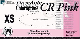 Picture of DERMASSIST CHLOROPRENE PK MED