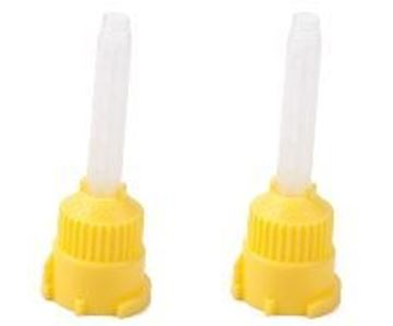 Picture of YELLOW 4.2MM HP MIXING TIPS