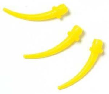Picture of YELLOW HP INTRAORAL TIPS