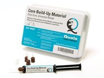 Picture of QUALA CORE BUILD MATERIAL