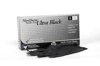 Picture of IHC ULTRA BK P/F NITRILE-SMALL
