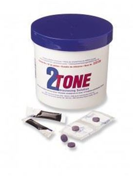 Picture of YOUNG 2 TONE DISCLOSING TABLETS