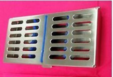 Picture of 7 INSTRUMENT STERILE TRAY