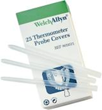 Picture of WELCH ALLYN SURE TEMP PROBE COVERS