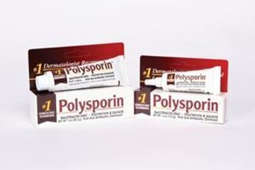 Picture of POLYSPORIN FOIL PKS