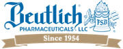 Picture for manufacturer Beutlich LP Pharmaceuticals