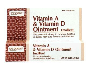 Picture of A&D OINTMENT 2 OZ TUBE