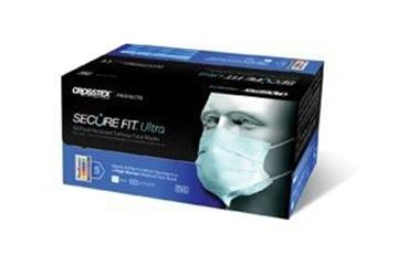 Picture of CROSSTEX SECUREFIT ULTRA SENSITIVE MASK