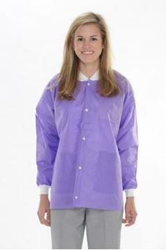 Picture of EXTRA-SAFE HIP LEN JACKET-L AQ
