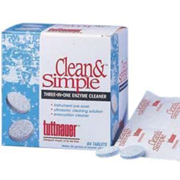 Picture of TUTTNAUER CLEAN & SIMPLE ULTRA