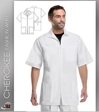 Picture of EXTRA-SAFE HIP LEN JACKET-M AQ
