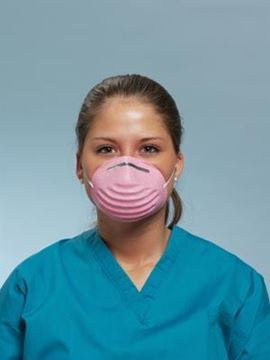 Picture of DEFEND CONE MASK- PINK