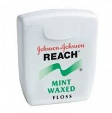Picture of J&J REACH DENTAL FLOSS