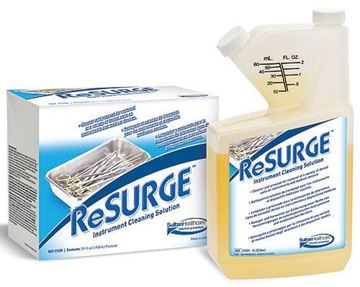 Picture of SULTAN RESURGE ULTRASONIC INSTRUMENT CLEANING SOLUTION