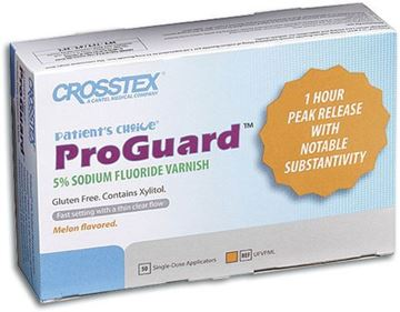 Picture of PRO GUARD CROSSTEX