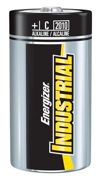 Picture of ENERGIZER C BATTERY