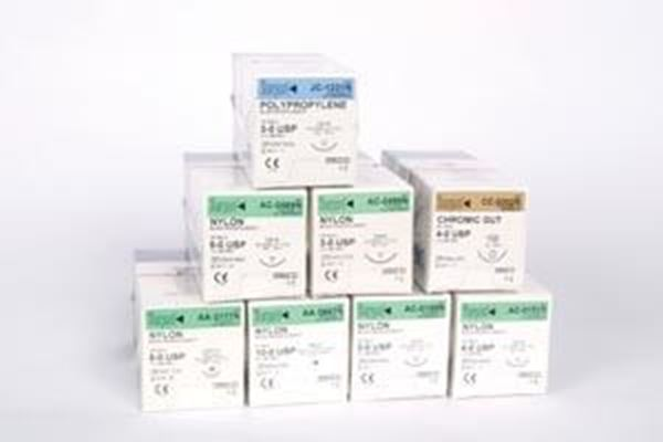 Picture of LOOK 6.0 NYLON SUTURE, NYLON