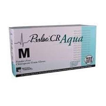 Picture of PULSE CR AQUA NITRILE- MEDIUM