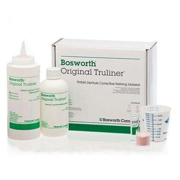 Picture of BOSWORTH TRULINER