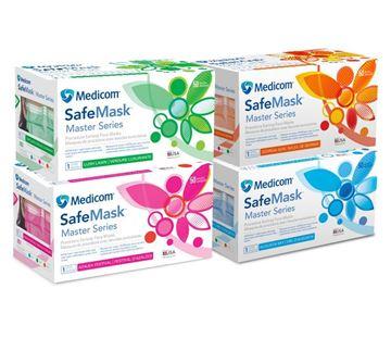 Picture of MEDICOM SAFE +MASK AZE FEST
