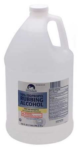 Picture of CUMBERLAND SWAN ALCOHOL